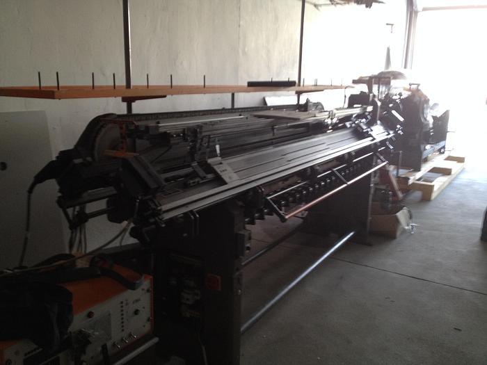 Gebraucht STOLL  DSTR-1 E05/210