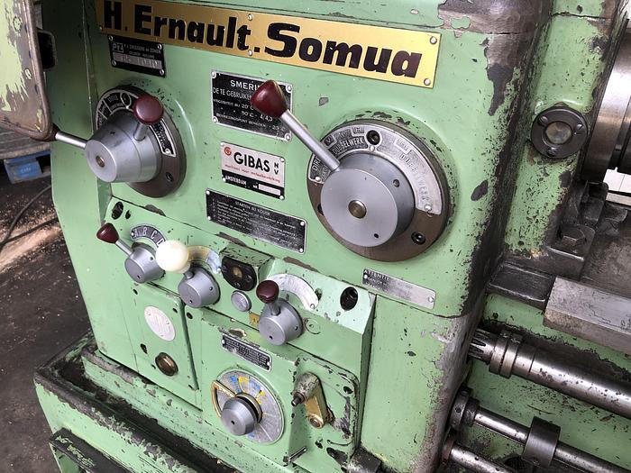 H. Ernault Somua 350 HN