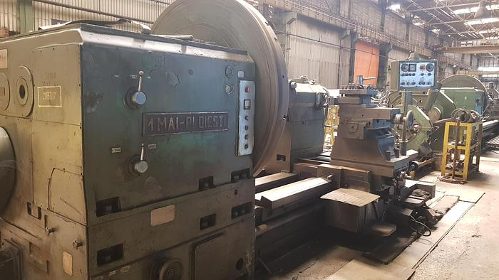 Heavy duty lathe SN1800X3000