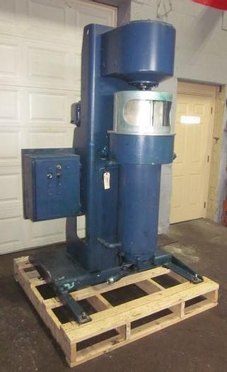 Used 16-P CHICAGO BOILER SANDMILL – 25 HP/XP (#9269)