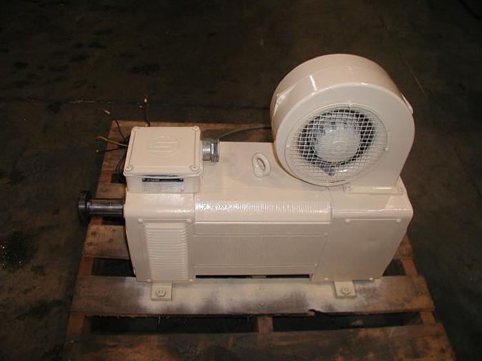 20 KW LENZE, 2850 RPM DC MOTOR