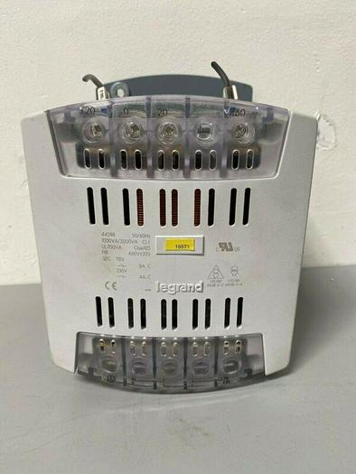 Used Legrand 1000VA/2000VA 44288 Transformer