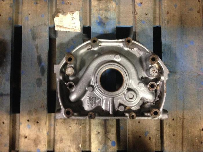 Used Detroit 6V71T