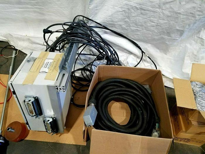 Used Plastic Processing Control Panel VQC2300-5
