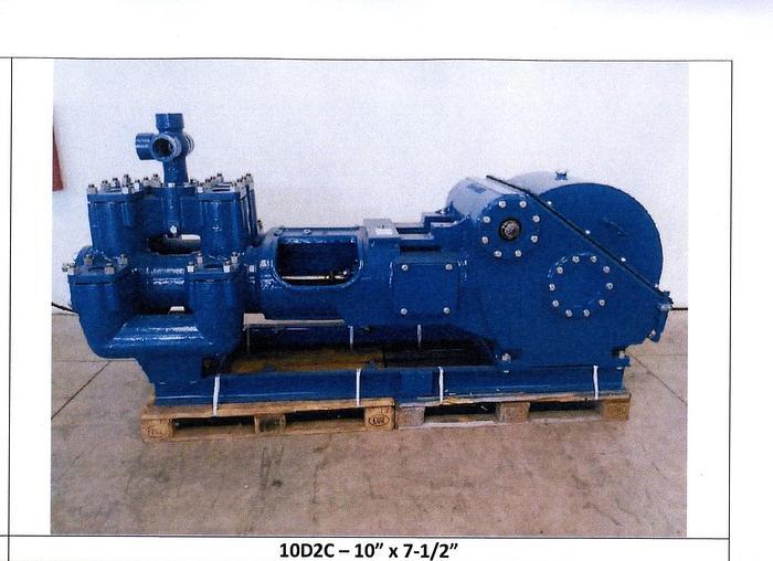 Drillmec 10D2C