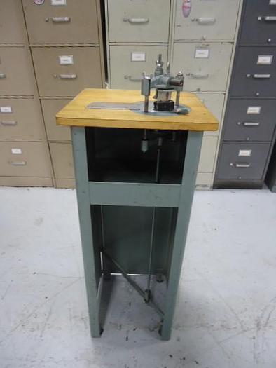 Used Lassco 50 Round Corner Machine Floor