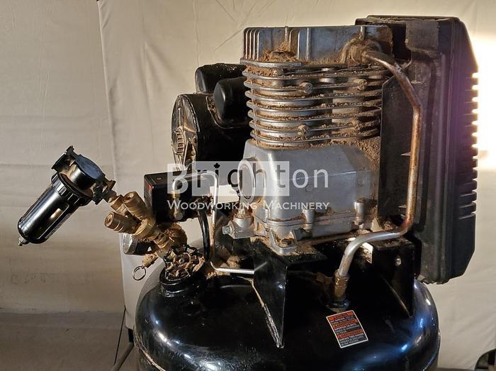 2006 Devilbiss Excell C7060V Compressor