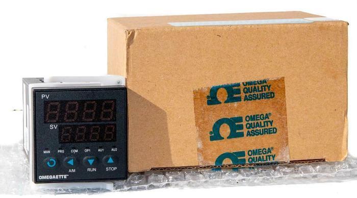 Omega Omegaette CN4216-R1-R2 Temperature Process Controller OPEN BOX NEW (7482)