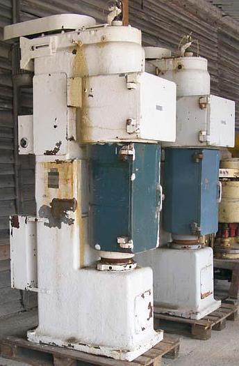 Używane Zamykarka próżniowa MZC - 33 prostokątna
