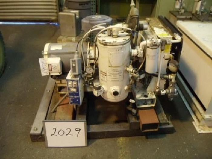 Used Ingersoll-Rand 25 Hp Air Compressor