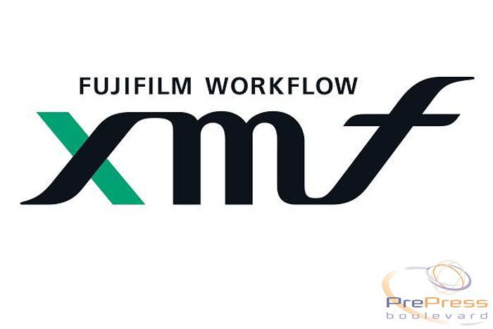 Refurbished Fuji XMF Workflow Vers. 6.9