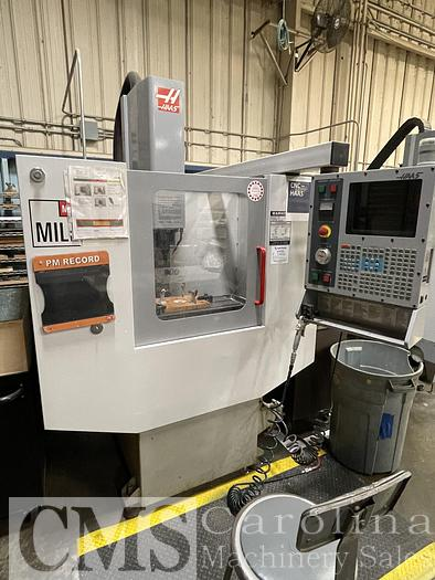 Used 2003 Haas VF-2D CNC