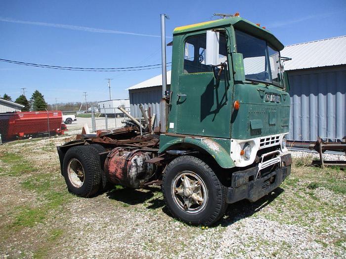 Used 1961 GMC DF7005