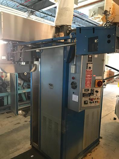 Used COLMAC STEAM FINISHING TUNNEL