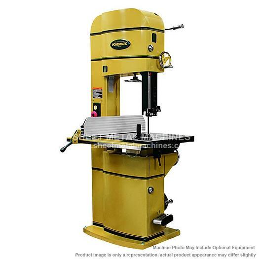 POWERMATIC PM1800B-3 Bandsaw 5HP 3PH 230/460V 1791801B