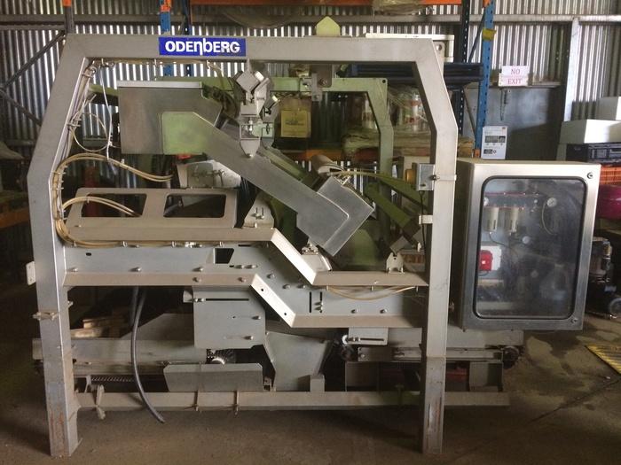 ODENBERG ATR 4008 193P Vegetable Processing