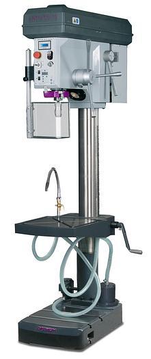 Gebraucht 2021 Optimum B24HV-B34HV Tisch + Säulenbohrmaschinen