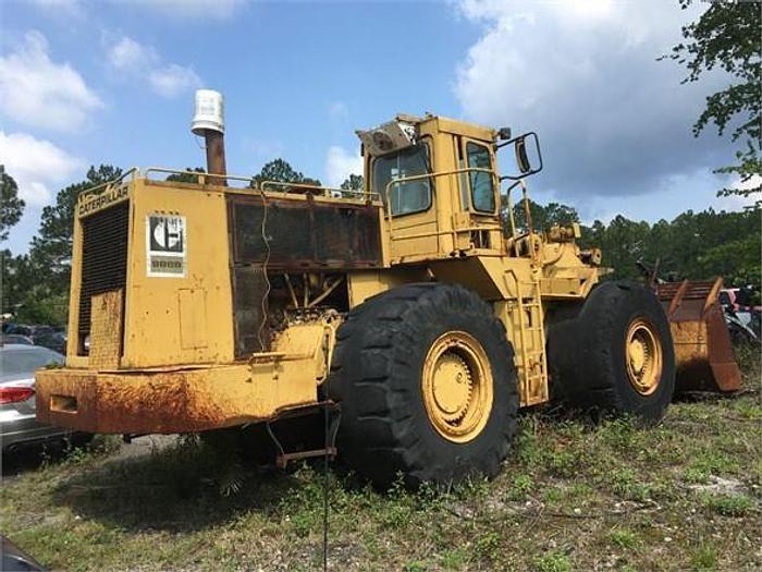 Used 1979 CATERPILLAR 988B
