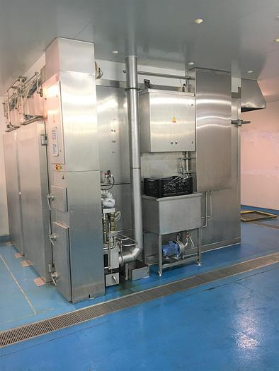 Used 2014 MAUTING OVEN UKM 2003x2.D-LLP