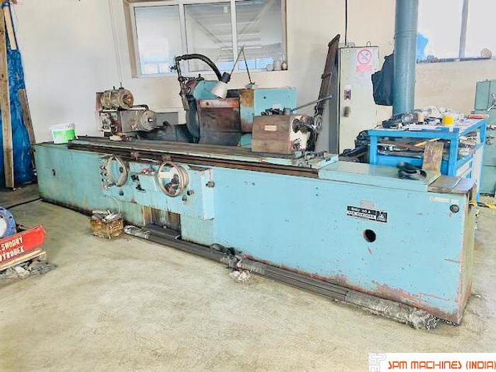 Used TOS BHU40A x 2000