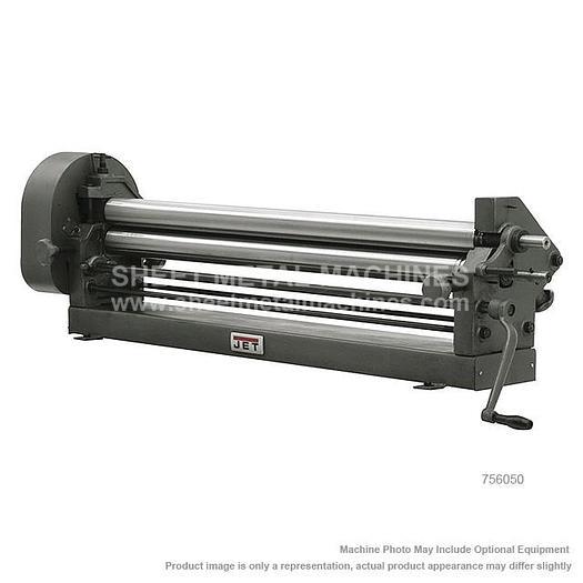 JET SR-1650M Bench Model Slip Roll 756050