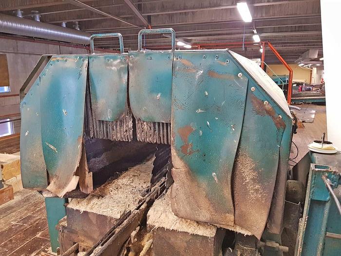 ARI Log edger KS12 E