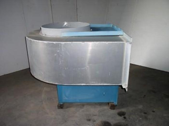 Used Twin City 3 Phase Blower; Size 245