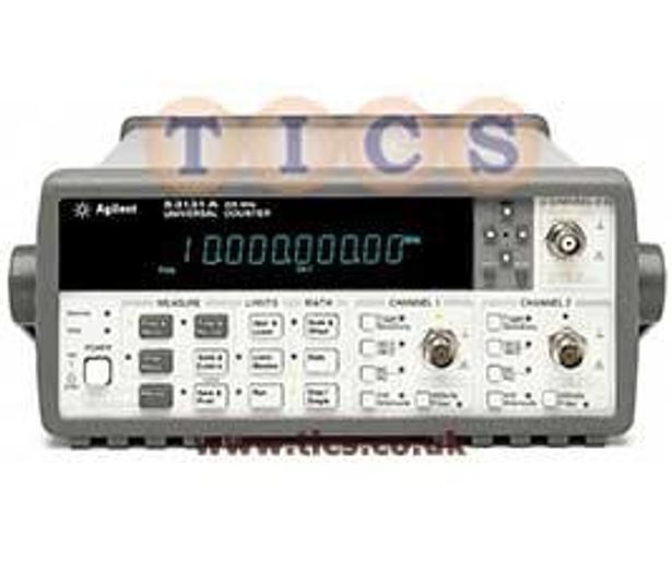 Used Agilent Technologies (HP) HP 53131A