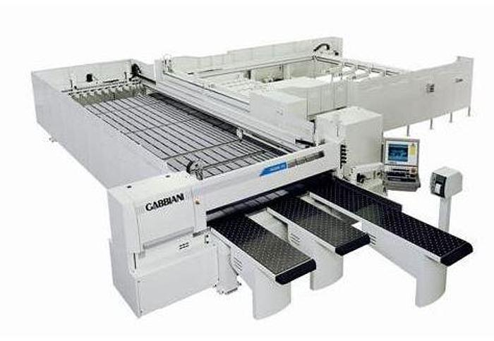 2008 Gabbiani Axioma 105