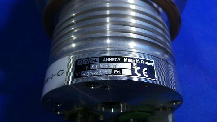 Used ALCATEL AT5100 Pump, AT5100 / AT5-100 / C-E-R-M-I-C/ Annecy /