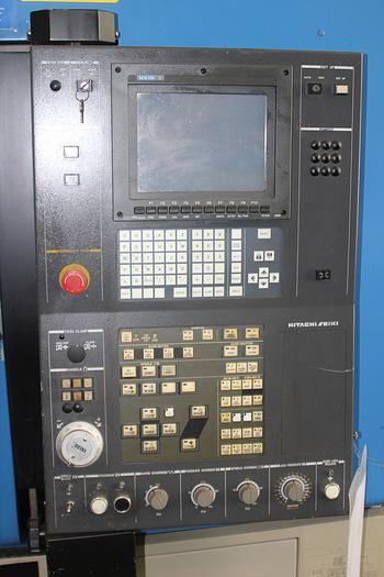 Hitachi Seiki VM40J #7033 VM40J