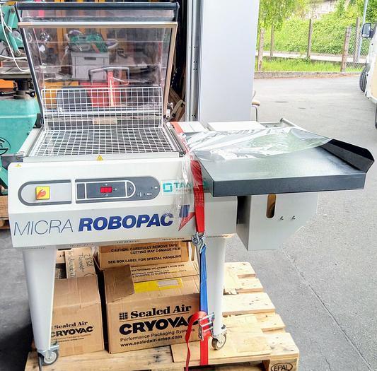 2013 Robopac Micra M