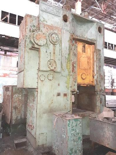 Used Press Cold Extrusion KB0034