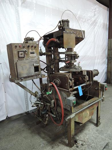 REDFORD HP 43 SHELL CORE MACHINE