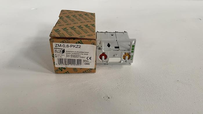 Moeller ZM-0,6-PKZ2