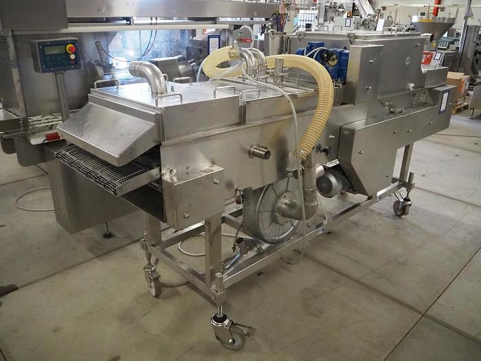 Used GEA/CFS/Koppens PRM 600 MEG