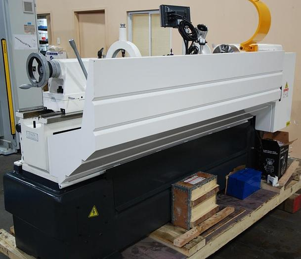 "18"" X 60"" ""NEW"" POWERTURN ENGINE LATHE"