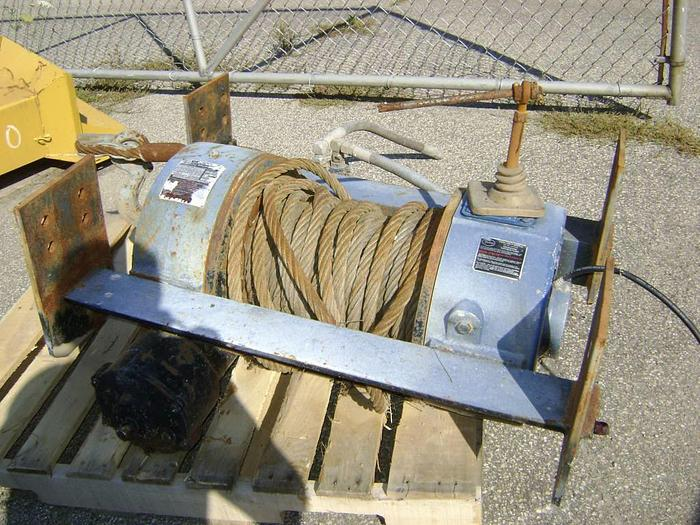 1998 Ramsey Winch 945- Stock #: 1228