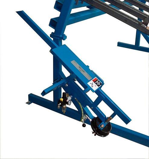 #180A-M2 Pneumatic Panel Flattener