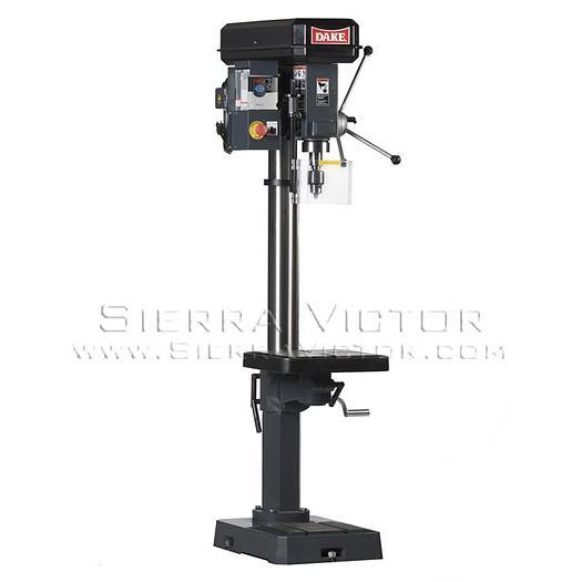 DAKE Variable Speed Floor Drill Press SB-32V