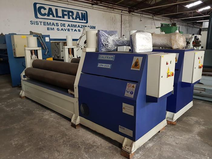 Calfran CPH-2525