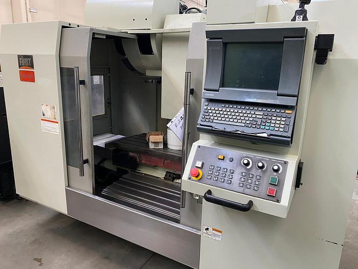 2005 First MCV-1000