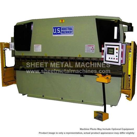 U.S. INDUSTRIAL CNC Hydraulic Press Brake USHB88-8