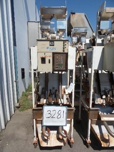 ESM/Satake 490039-998 #3281