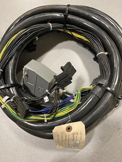 FANUC ROBOT CABLE A660-4005-T080L7R503A RCC NFX