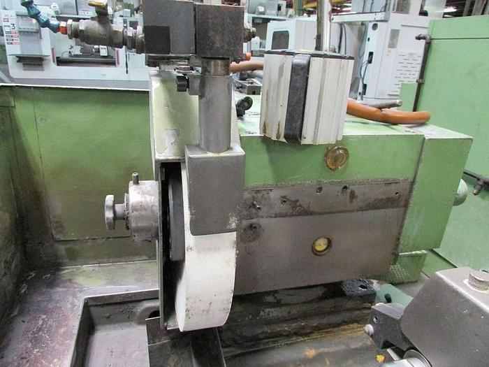 Kellenberger UR 125 X 1000 CNC Cylindrical Grinder