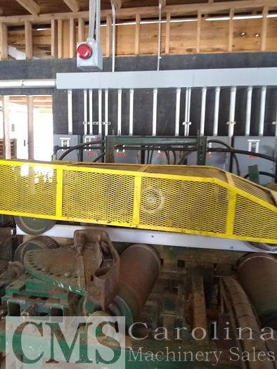 Newman M712 Planer Mill