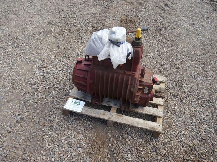 Used Battioni Vacuum Pump