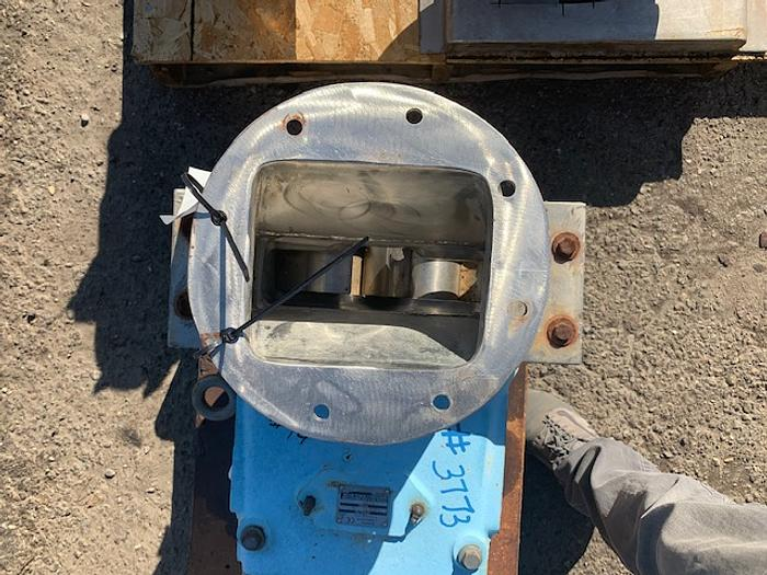 Waukesha Model 134 Positive Displacement Pump