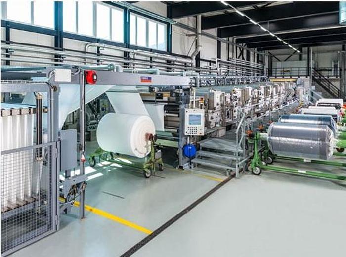 Benninger BEN Technical Textiles
